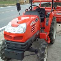 トラクター買取-20120317-岡山-クボタ-KT20