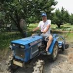 トラクター買取-イセキ-TX1210