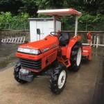 トラクター買取-新潟-クボタ-L1-255