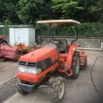 トラクター買取-茨城-クボタ-GL220