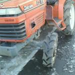 トラクター買取-20130119-群馬-クボタ-L1-195