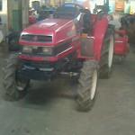 トラクター買取-20140423-群馬-三菱-MT265