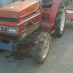 トラクター買取-20140525-福島-ヤンマー-FX215