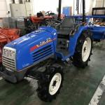 トラクター買取-20170817-岡山-イセキ-SIAL23