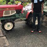 トラクター買取-20170912-鳥取-ヤンマー-YM1510