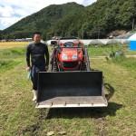 トラクター買取-20170921-広島-クボタ-KT235