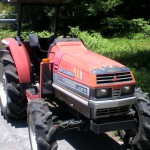 トラクター買取-20120627-栃木-ミツビシ-MT33