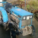 トラクター買取-20121206-新潟-ミツビシ-D1300