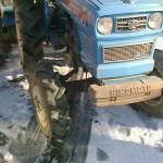 トラクター買取-20130123-秋田-ヒノモト-E18