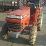 トラクター買取-20140317-千葉-クボタ-L1-255