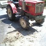 トラクター買取-20140519-広島-ヤンマー-YM1401