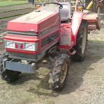 トラクター買取-20140527-大分-ヤンマー-FF205