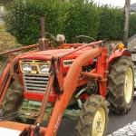 トラクター買取-20150224-神奈川-ヤンマー-YM2610