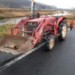 トラクター買取-20150301-香川-ヤンマー-YM2020