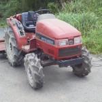 トラクター買取-20160530-兵庫-ミツビシ-MT205