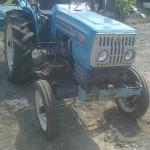 トラクター買取-20160607-岩手-ミツビシ-D2000