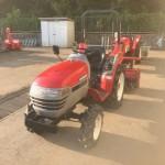 トラクター買取-20170722-千葉-ヤンマー-AF16