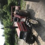 トラクター買取-20170804-青森-ヤンマー-FX42