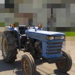 トラクター買取-20150517-山形-イセキ-TS3510