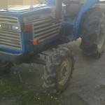 トラクター買取-20151207-山形-イセキ-TL2800