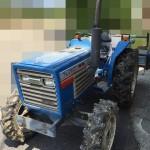 トラクター買取-20160519-新潟-イセキ-TL2500