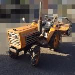 トラクター買取-20170117-大分-イセキ-TU1600