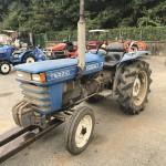 トラクター買取-20171002-群馬-イセキ-TS2210