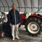 トラクター買取-20171108-岐阜-ヤンマーとクボタ-YM2310とB5000