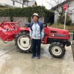 トラクター買取-20171208-愛知-三菱-MT20