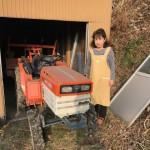 トラクター買取-20180402-愛知-クボタ-B1600D